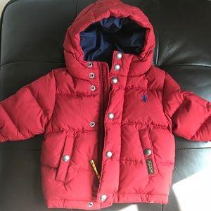 Ralph Lauren unisex jacket